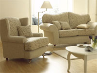 Upholstery Fabrics from Tabetex Ireland - The Carrera Collection
